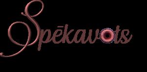 Spēkavots Logo